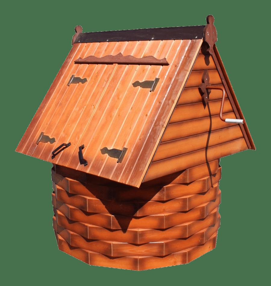 Купить домик для колодца в Клинском районе