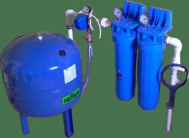 Особенности водоснабжения в Клинском районе